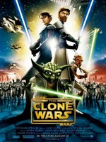 Star Wars - The Clone Wars- model->seriesaddict